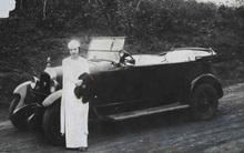 Cuộc đời trầm bổng của Hoa hậu xứ Mường: Làm vợ lẽ của anh trai nuôi, sống đời xa hoa, chết trong hờn tủi