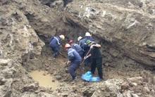 Tìm thấy một phần thi thể nạn nhân thứ 14 trong vụ sạt lở ở Hòa Bình
