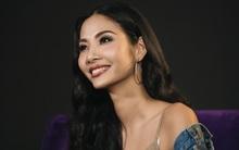 LIVESTREAM PHỎNG VẤN: Hoàng Thùy thẳng thắn đối mặt với khen chê ở Hoa hậu Hoàn vũ