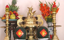 Muốn lộc vào nhà ào ào trong năm mới cứ chưng những hoa này trên bàn thờ