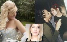 Nữ nhà văn trẻ cảnh báo nguy cơ gây hói đầu do nối tóc