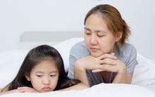 Không đòn roi, không tổn thương con, quy trình 5 bước vẫn giúp bạn kỷ luật con hiệu quả