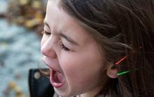 Những lý do cha mẹ nên để con nổi cáu, giận dữ thay vì ngăn cấm