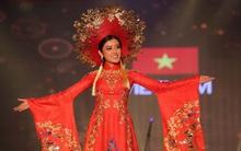 Sự cố hi hữu tại Miss Grand International 2017: BTC công bố nhầm vị trí Top 1 của Huyền My
