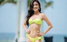 Miss Grand International 2017: Huyền My xuất sắc về nhì trong phần thi áo tắm