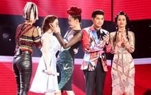 Cô gái xinh đẹp khiến Thu Minh bật khóc khi hát về mẹ bị ung thư