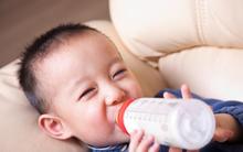 Khuyến cáo cách dùng sữa chuẩn nhất cho trẻ trên 1 tuổi