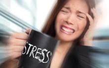 Trước khi nổi giận, buồn bã hay chán nản, hãy nhớ rằng tâm trạng có thể hủy hoại bạn kinh khủng thế này