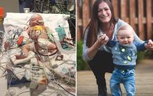 Em bé sơ sinh kiên cường nhất quả đất, giành lại sự sống từ tay tử thần sau 15 tiếng đồng hồ tim ngừng đập