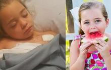 Con gái mắc bệnh lạ nhưng không ai tin lời người mẹ này, cho đến 2 năm sau, họ mới phát hiện ra sự thật