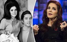 Sau hơn 4 thập kỷ, vợ cũ của ông vua Rock&Roll Elvis Presley tiết lộ lý do bà quyết định ly hôn