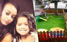 Nhớ lời mẹ dạy, chị gái 8 tuổi nhanh trí và dũng cảm cứu em gái thoát khỏi tên bắt cóc nguy hiểm