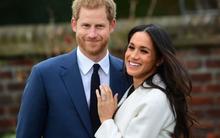 """Điểm lại những khoảnh khắc """"lịch sử"""" của mối tình cổ tích giữa hoàng tử Harry và hôn thê Meghan Markle"""