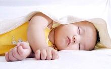 Bắt bài 6 thói quen ngủ của trẻ và cách
