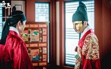 Khán giả cũng phát mệt khi 2 người đàn ông không có việc gì làm chỉ đi tranh nhau nữ chính Kim So Hyun