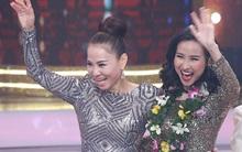 Giữa tâm bão scandal Thu Minh vẫn vui vẻ