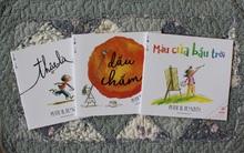 Nếu có con vào lớp 1, bố mẹ hãy đọc ngay cho trẻ những cuốn sách này!