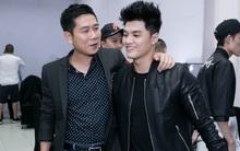 Lâm Vinh Hải lần đầu cười nhiều đến thế sau scandal tình ái với Linh Chi