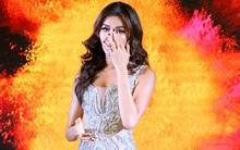Đây là lý do Minh Tú quyết định không thi Hoa hậu Hoàn vũ 2017