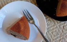 Công thức làm bánh bông lan ngon không cần lò nướng và máy đánh trứng