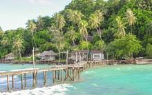 6 hòn đảo hoang sơ để thoải mái tận hưởng