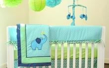 12 vật dụng mua cho trẻ sơ sinh chỉ
