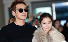 Phía sau cuộc sống hôn nhân của các cặp đôi nghệ sĩ hot nhất xứ Hàn