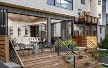 Kiến trúc và phong cách thiết kế chính là chìa khóa giúp ngôi nhà này trở nên hoàn hảo