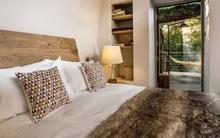 Bạn sẽ có một cuộc sống đáng mơ ước nếu như sở hữu ngôi nhà nhỏ này