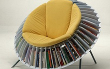 13 thiết kế ghế bất cứ