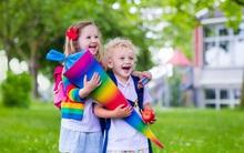 Vì sao trẻ em Đức luôn mang theo chiếc túi đựng đầy kẹo đến trường vào ngày khai giảng?
