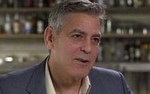 Tài tử George Clooney lần đầu lên tiếng về việc vợ mang bầu song thai