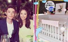 Fan lo lắng bất an cho sự an toàn của con gái Lâm Tâm Như