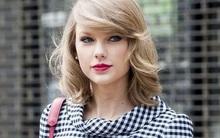 Taylor Swift bị fan cuồng leo mái nhà tìm gặp lúc nửa đêm