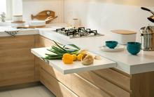 10 điều mà các chuyên gia khuyên dùng cho những ai sở hữu một căn bếp chật