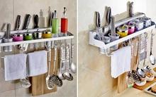 Những phụ kiện nhỏ xinh với giá chưa đến 250 nghìn giúp căn bếp gọn đến bất ngờ