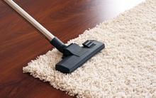 4 lỗi sai cần phải tránh khi làm sạch thảm