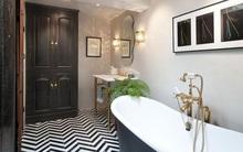 10 xu hướng thiết kế trong phòng tắm nếu không thực hiện bạn sẽ cực kỳ tiếc nuối