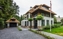 Bạn có tò mò ngôi nhà như thế nào mà được xếp hạng top 1 tại Hà Lan?