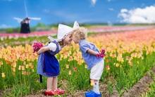 Mẹ Anh và mẹ Mỹ tiết lộ lý do trẻ em Hà Lan luôn hạnh phúc nhất thế giới