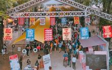 Hàng tá hội chợ, sự kiện không thể rực rỡ hơn cho tuần cuối cùng của tháng 5