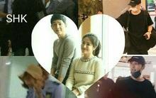 Song Joong Ki và Song Hye Kyo lên tiếng trước tin đồn bí mật đi nghỉ ở Bali