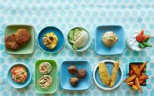 Chuyên gia Mỹ gợi ý bố mẹ áp dụng 4 chiến lược dinh dưỡng để chăm con cao lớn, khỏe mạnh