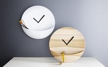 14 mẫu đồng hồ đẹp hết ý dùng để trang trí nội thất