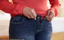 Không phải chỉ béo phì mà tăng cân nhẹ cũng khiến bạn dễ mắc phải bệnh nguy hiểm này