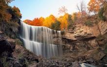 Có một vùng đất đâu đâu cũng thấy thác nước đẹp như thiên đường