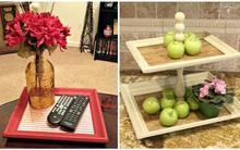 20 gợi ý tái sử dụng khung hình cũ giúp nhà đẹp lên trông thấy