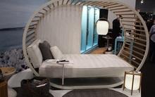 10 món đồ nội thất thiết kế hiện đại dành cho không gian ngoài trời