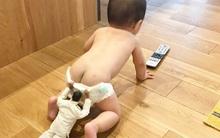 Em bé Nhật Bản