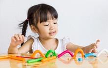 5 trò chơi kích thích sự phối hợp tay - mắt rất tốt, giúp trẻ thông minh, nhanh nhẹn